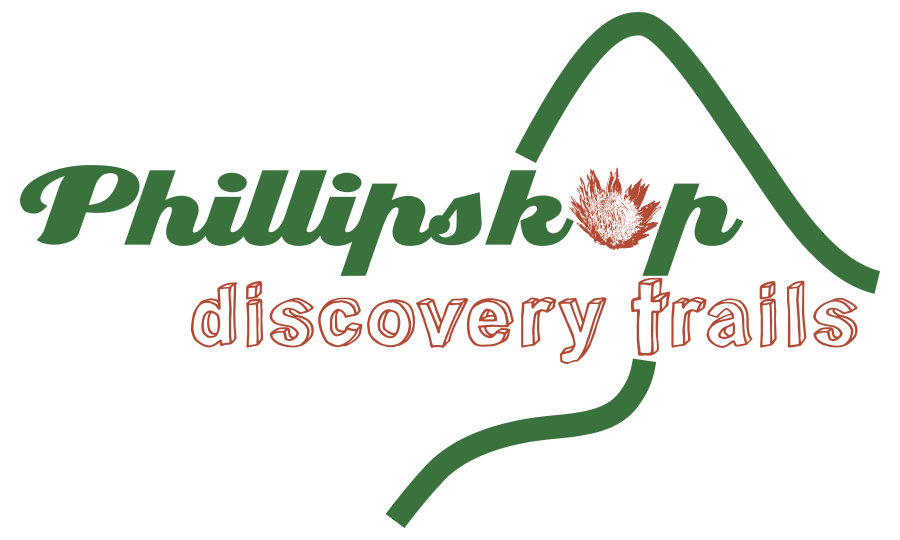 Phillipskop Discovery Trails logo