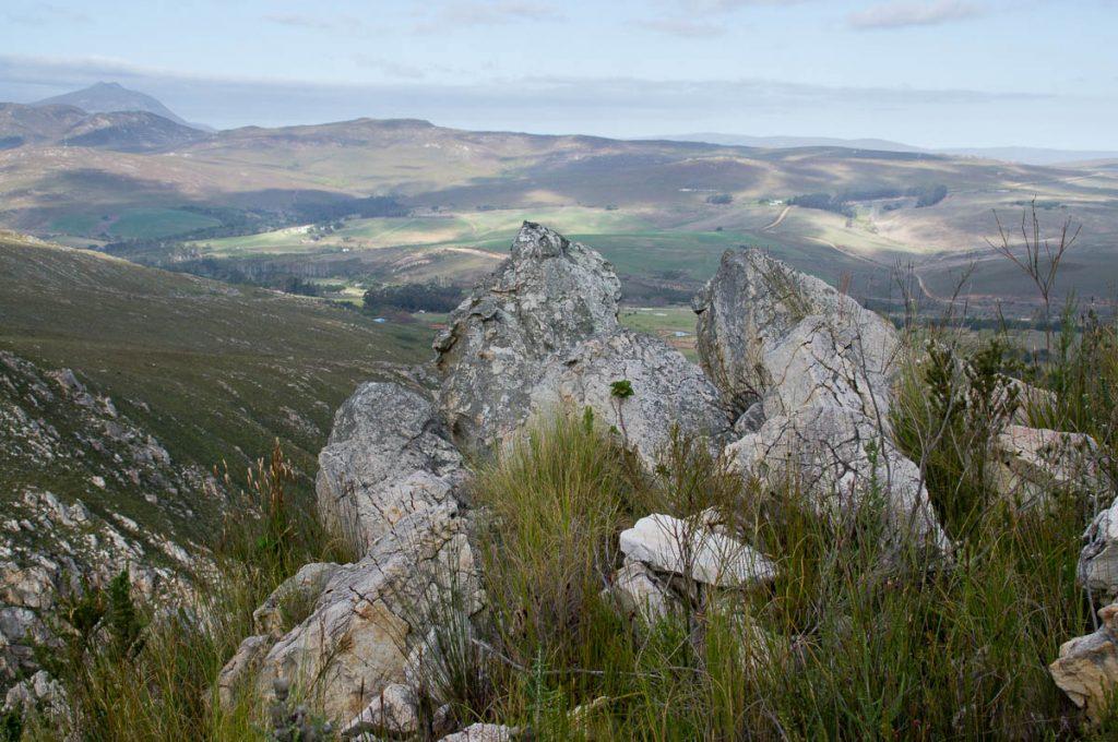 Site of Geocache four