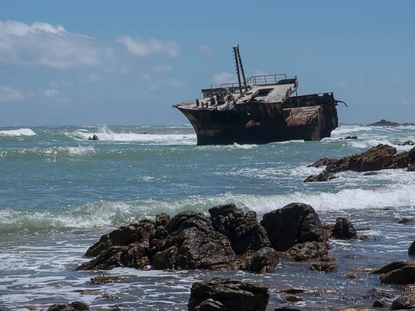 Meisho Maru No 38 shipwreck
